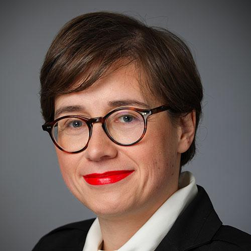 Corinne Cousseau