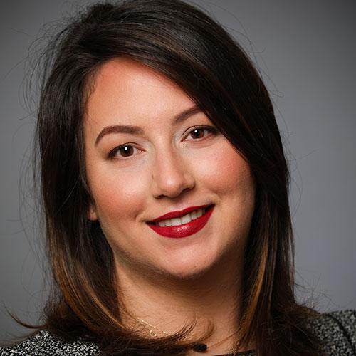 Marie-Julie Mogentale