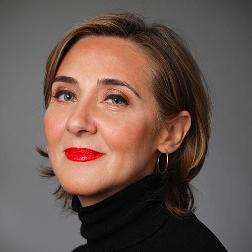 Melanie Gramond-Labossais